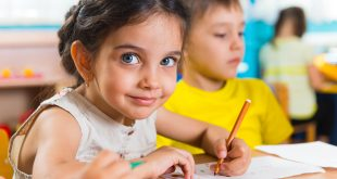 What is the ideal age to start school?