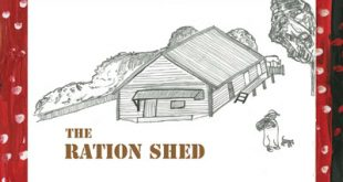 The Ration Shed