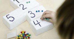 maths education