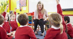 literacy primary school