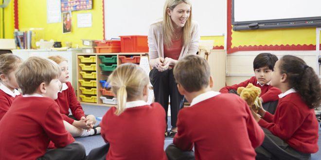 Primary School literacy