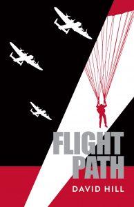 Flight Path. By David Hill