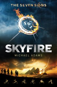 SkyFire By Michael Adams