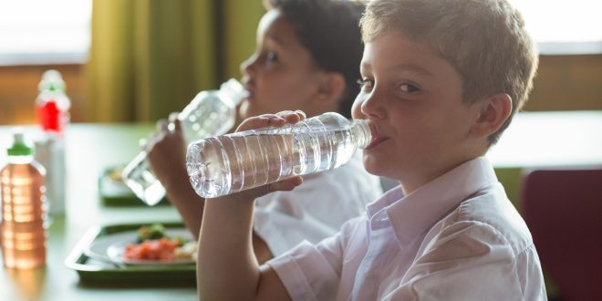 Dehydration is a leading cause of fatigue and poor mental function.