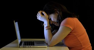 cyberbullying is on the rise