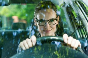 Novated leases put you in the driver's seat