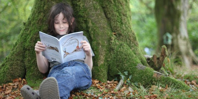 Book corner – wonderful reads for children and teens