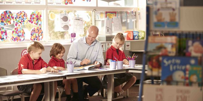 "I wondered if the wisdom, innovation and insight within our inaugural issue could be matched, but the fascinating minds of education industry stakeholders seem replete with fresh ideas and stories to share. A Perth school dubbed the 'greenest school in Australia' addresses cross curriculum priorities through sustainable social practice - stretching the fingers of their 'social handprint' to provide safe solar lighting for women in developing countries. In this terms 'Principal Speaks', Marilyn Smith of Preshil School renovates an assessment of a community depleted by a leader lost, to reveal a school with vision, collective spirit and the courage to innovate for the present. We tune into the tertiary sector on teacher training, and visionary approaches that push the boundaries of the very definition of 'learning space'. As mental health concerns grow for young people, so do systems of support and programs that protect vulnerable young people from the media's undermining effect on body image. Teenage suicide, extra counselling for families going through exams, anxiety, depression; just a necessary part of growing up, or a touch of insanity? We hear from Beautiful Failures author, Lucy Clark, about pressure, parent-teacher relations and the pitfalls of ""the quest for success"". Amid the maelstrom of teenage angst, a teacher can be a beacon, a mentor and a friend. With some excitement, we publish our first winning student composition, celebrating an inspirational teacher. We thank our sponsors for $500 worth of precious books for the winner's school library (see page 22 for details). We address school property and administration concerns with practical insights into managing communication and curriculum planning, cost-effective, energy efficient lighting, digital signage and storage solutions, safer flooring and more. Enjoy the passions and achievements of your colleagues, and profit from the collective knowledge within these pages, and until next time - noli cedere cognoscere (don't stop learning)."