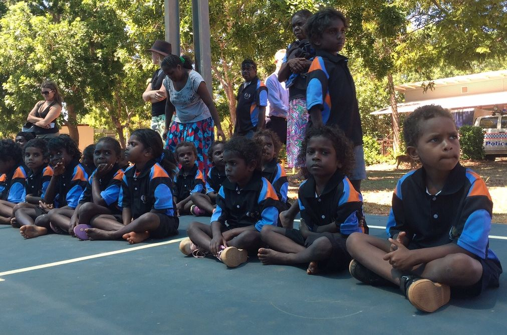NT STUDENT PROGRAM LAUNCH