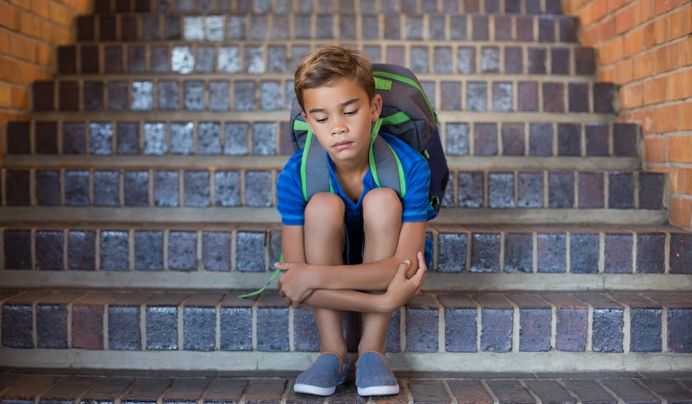 Photo of Why bullied children are reluctant to seek help from teachers