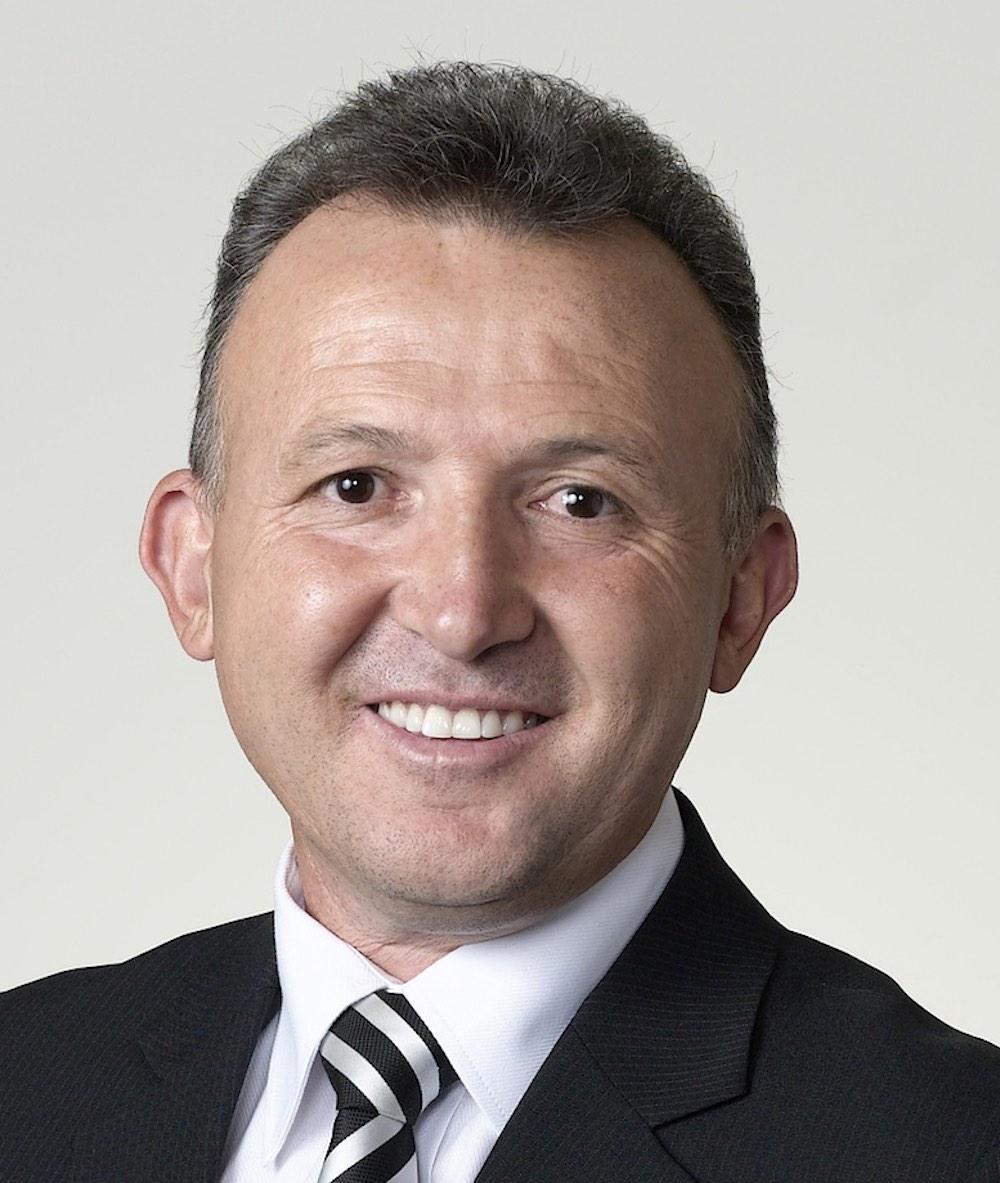 Oscar Yildiz
