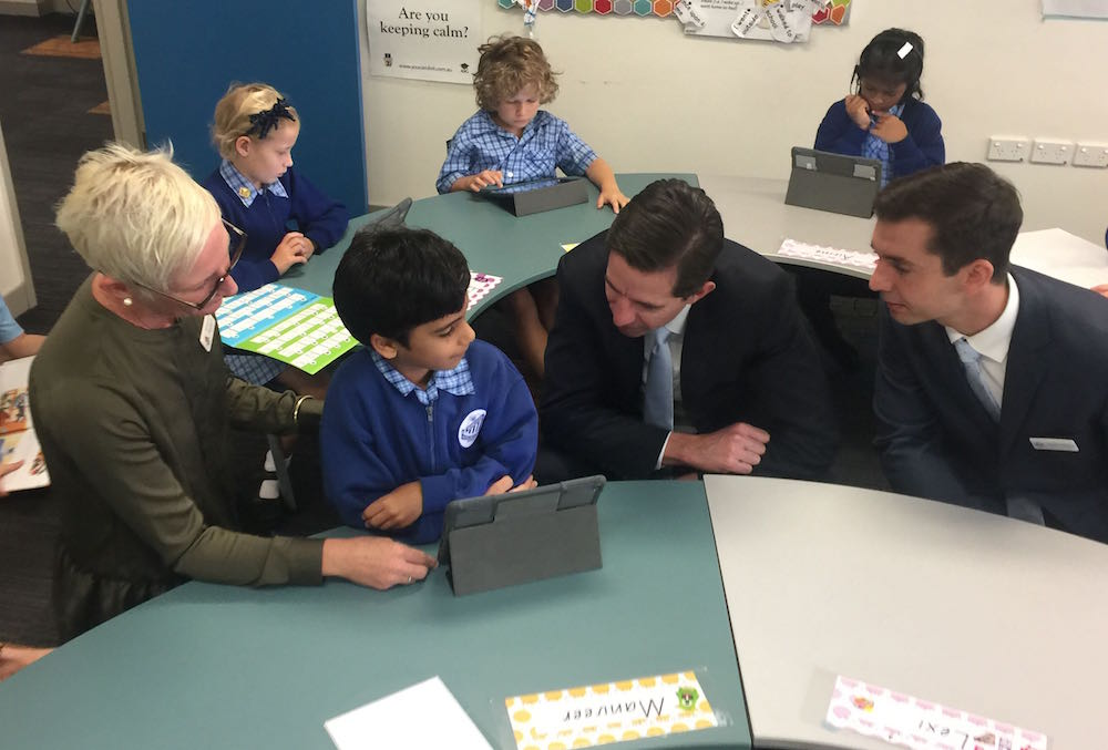Photo of Gonski 2.0 is about getting 'bang for buck': Birmingham