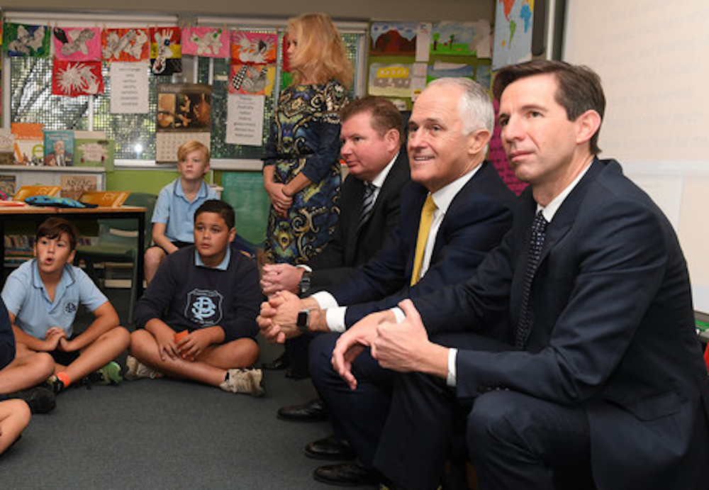 "Photo of Gonski 2.0: bang for buck or ""a shambles""?"