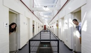 Photo: YHA Fremantle Prison