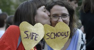 Some in the Catholic community previously labeled the Safe Schools program as 'controversial'. Mal Fairclough/AAP