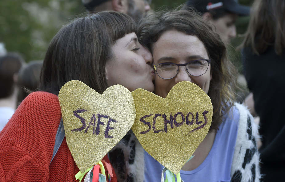 Photo of Catholic schools' 'Safe Schools alternative' not so alternative