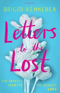 Letters to the Lost. By Brigid Kemmerer