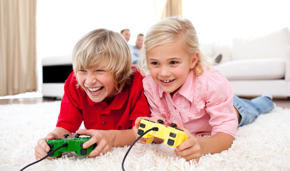 Photo of The effect of electronic games on learning