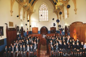 Photo: Australian Boarding School Association