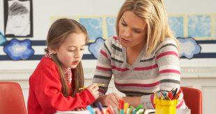 Female Primary School phonics test
