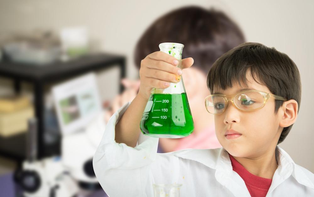 STEM education primary years