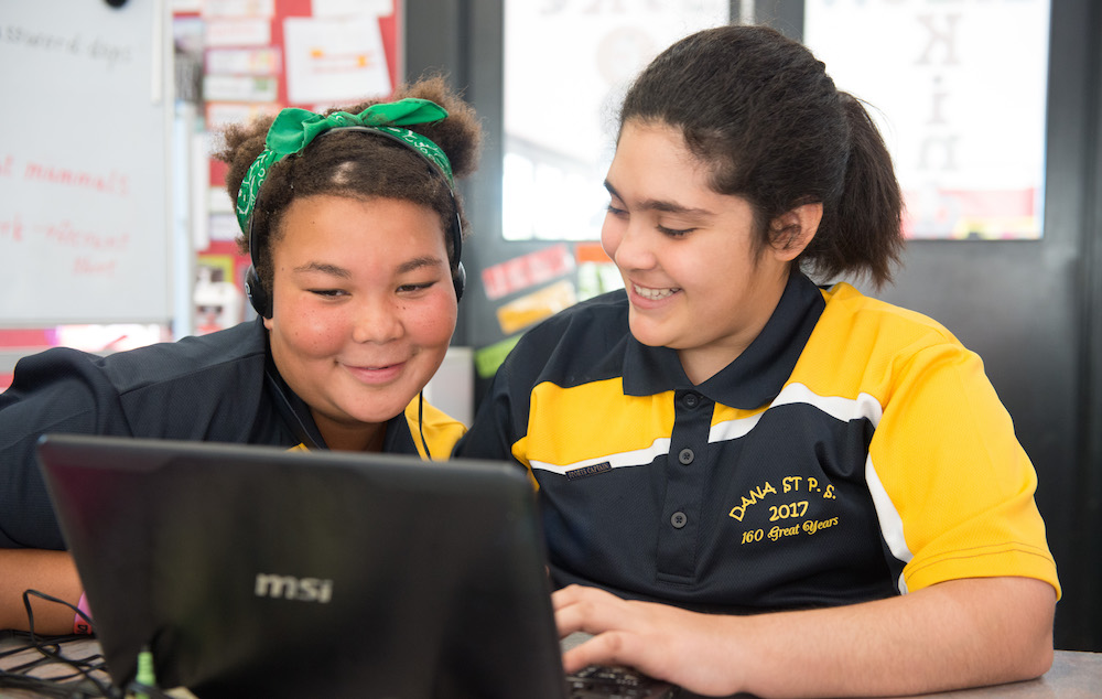 Photo of Embracing e-learning in the 21st century classroom