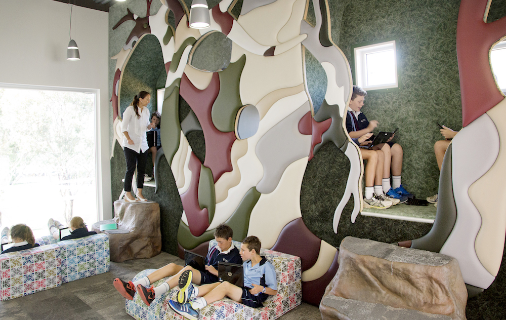 Photo of Classroom design should follow evidence, not architectural fads