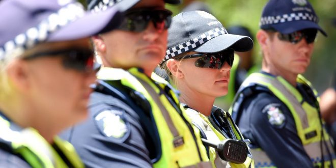 Why police in schools won't reduce youth crime in Victoria