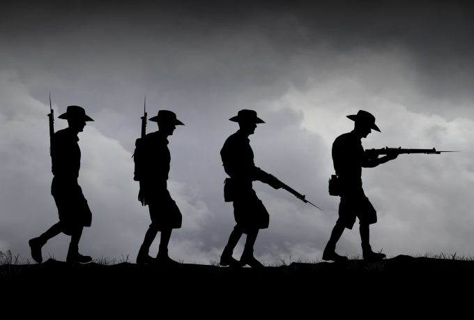 Photo of Students examine Australia's 'worst year' of war in prestigious history competition