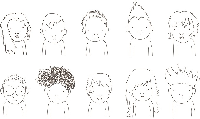 Photo of Should teachers have to enforce school 'hair rules'?