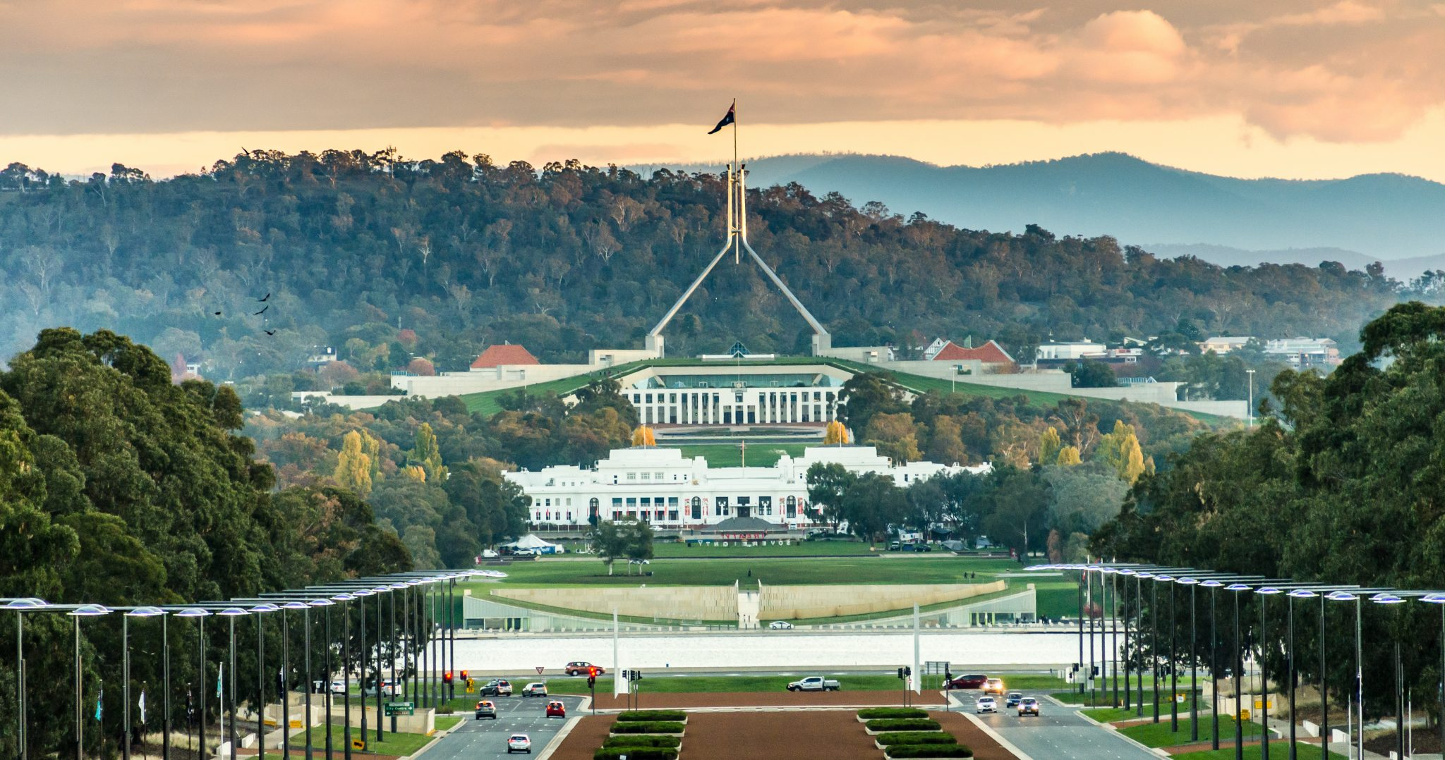 Photo of A school trip to Canberra includes 23 cultural institutions and attractions.