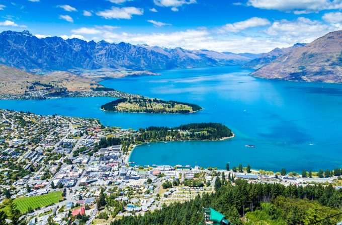 Photo of Ramp up your school's ski excursion with an educational trip to NZ