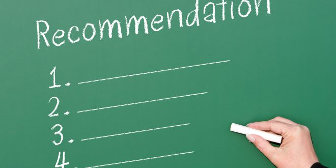 It Recommendation: Gonski 2.0 Makes 23 Recommendations In A Radical Rethink