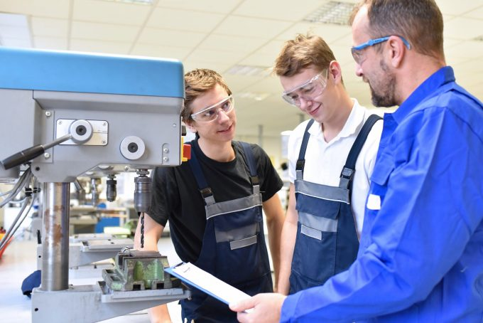 Photo of Opinion: Schools should partner with industry to prepare young people for the workforce