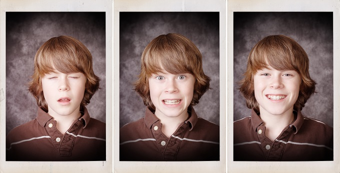 Photo of Not just for grandma's fridge: the usefulness of 'picture day'