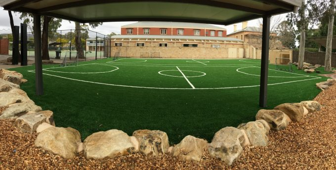 Photo of Choosing the best sport and play surfaces
