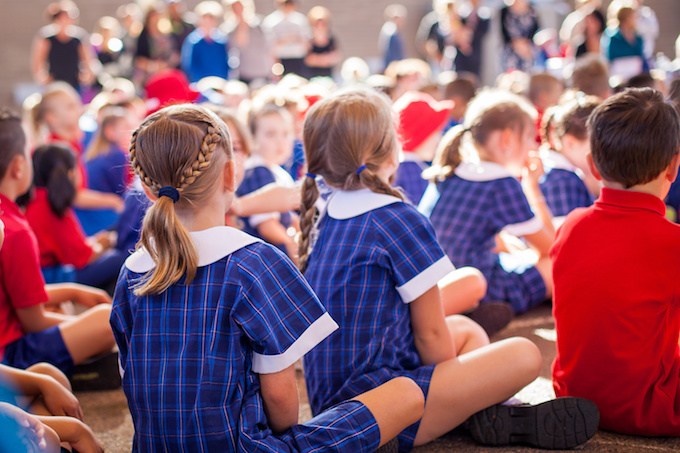 Photo of NAPLAN issues reinforce need for national review