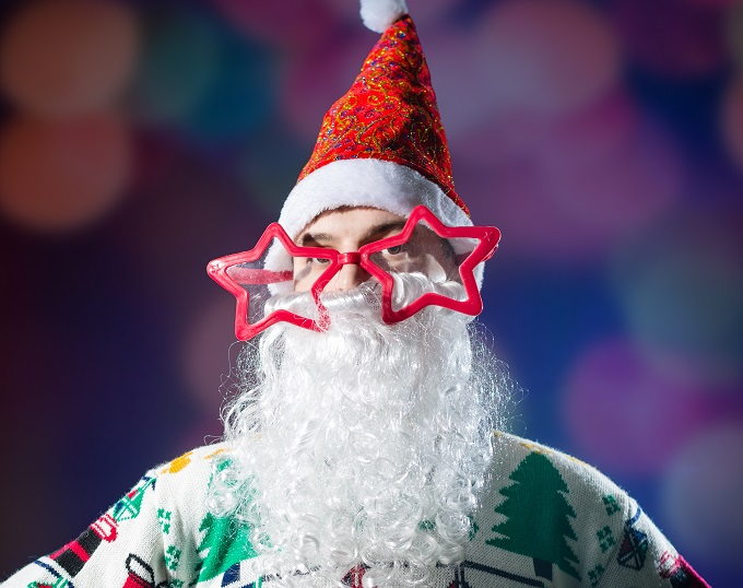 Photo of Got your Christmas stockings sorted? Send us your festive school selfies!