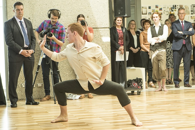 Photo of Drama, music and dance: HSC showcase kicks off