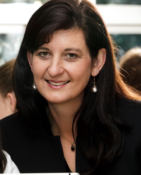 Photo of Stephanie McConnell