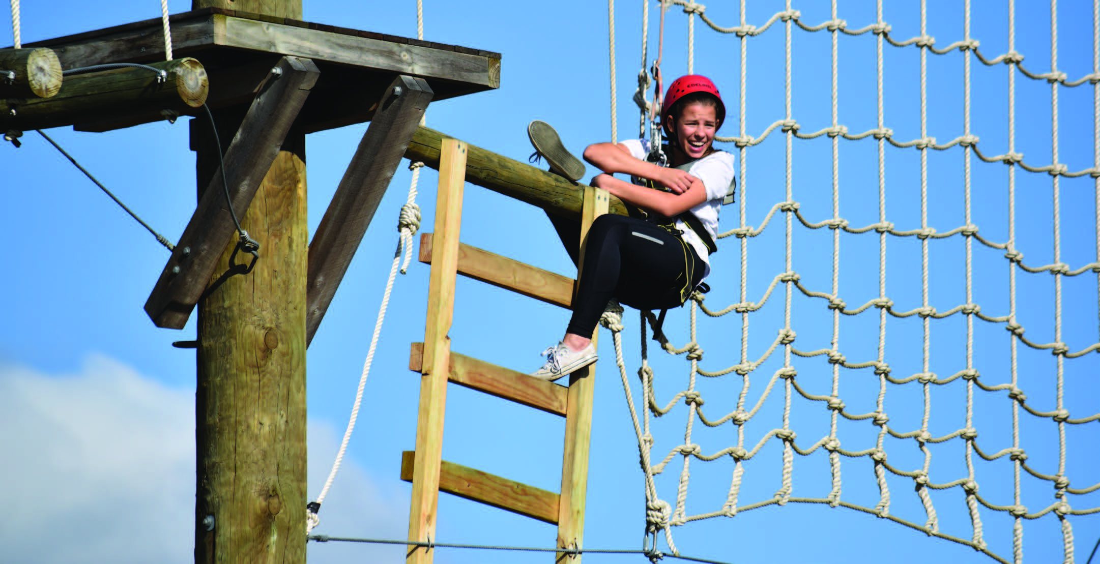 Photo of A day in the life of school camp at Alexandra Adventure Resort!