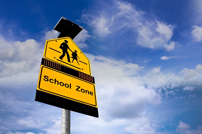 Photo of Victoria clears up school zoning fears