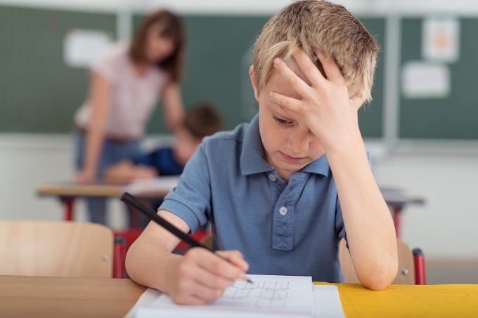 Photo of Are we teaching children to be afraid of exams?