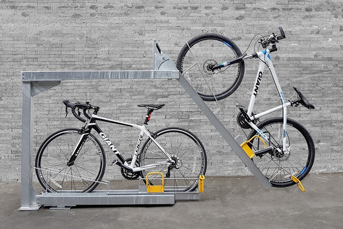 Photo of Can proper bike storage get kids moving?