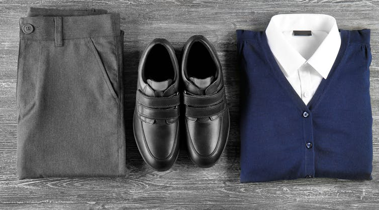 Photo of Should school uniforms be compulsory? We asked five experts