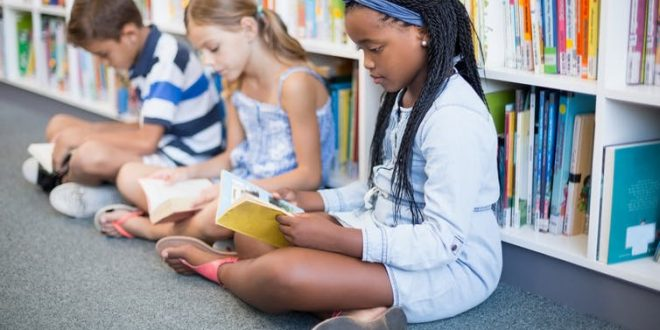 Photo of 10 ways to get the most out of silent reading in schools