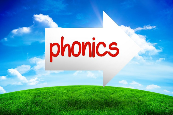 Photo of National gov't backs phonics with new funding
