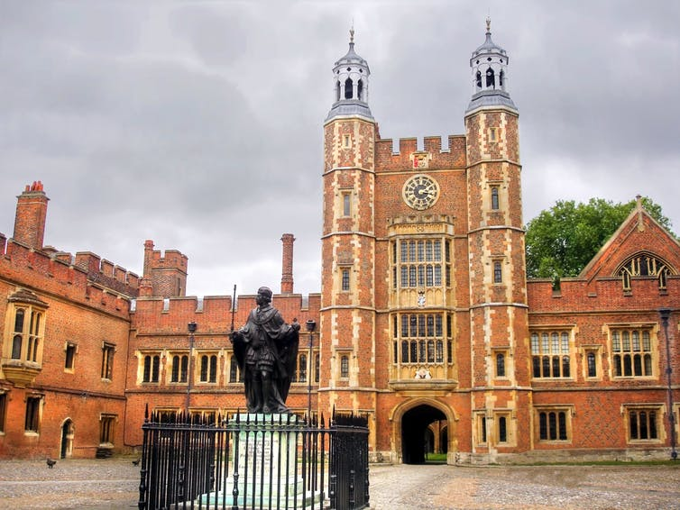 Photo of The UK Labour Party wants to abolish private schools –could we do that in Australia?