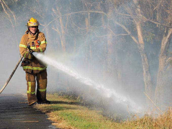 Photo of Bushfires prompt mental health resource for schools