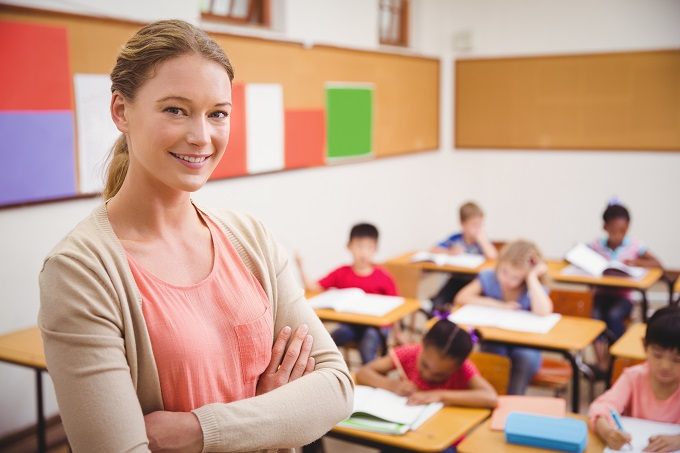 Photo of Quality teachers have biggest impact on disadvantaged students